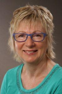 Silvia Landgraf