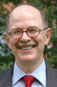 Berndt Hamm