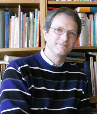 Ekkehard Weber