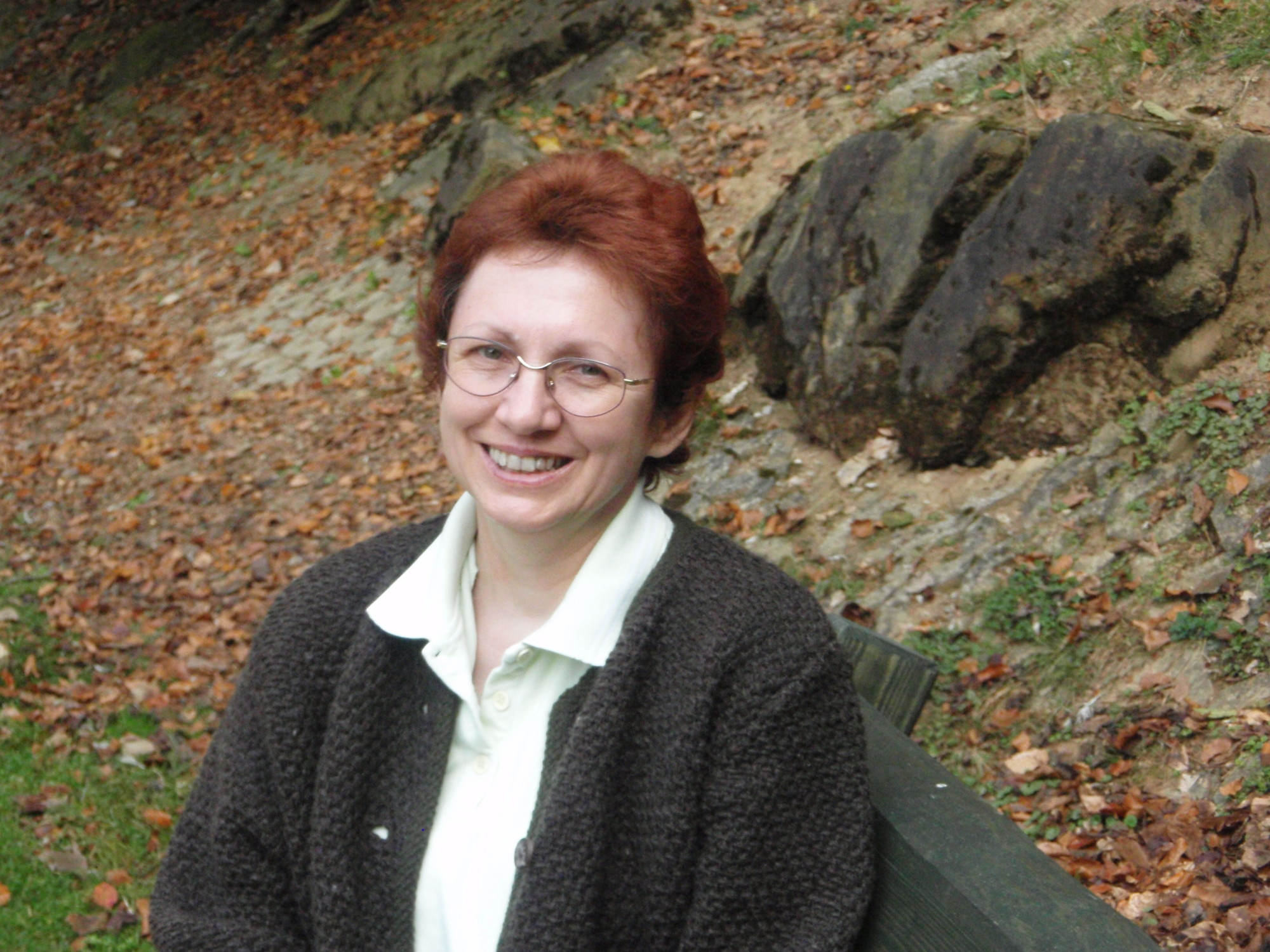 Heidemarie Erlwein (KG I)