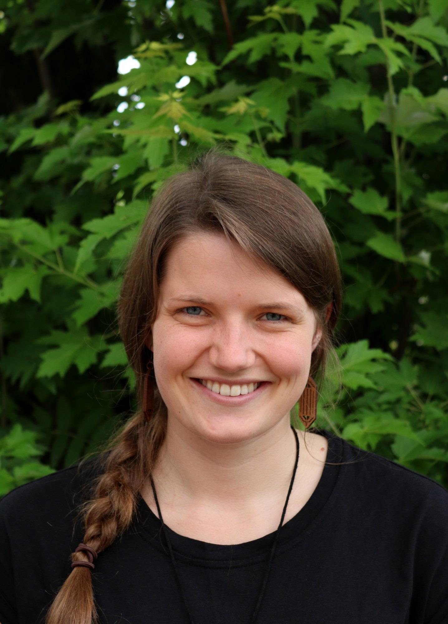 Eva-Maria Hille
