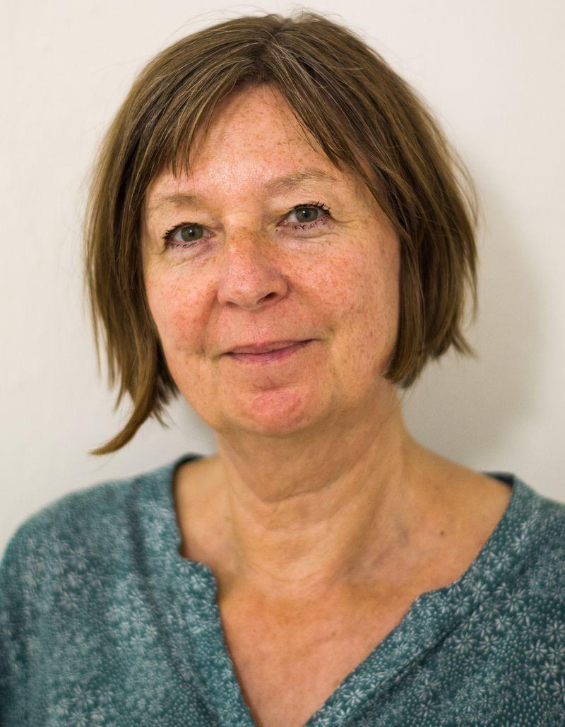 Cristine Pöhnl (Religionswissenschaft)