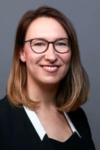 Stephanie Siewert