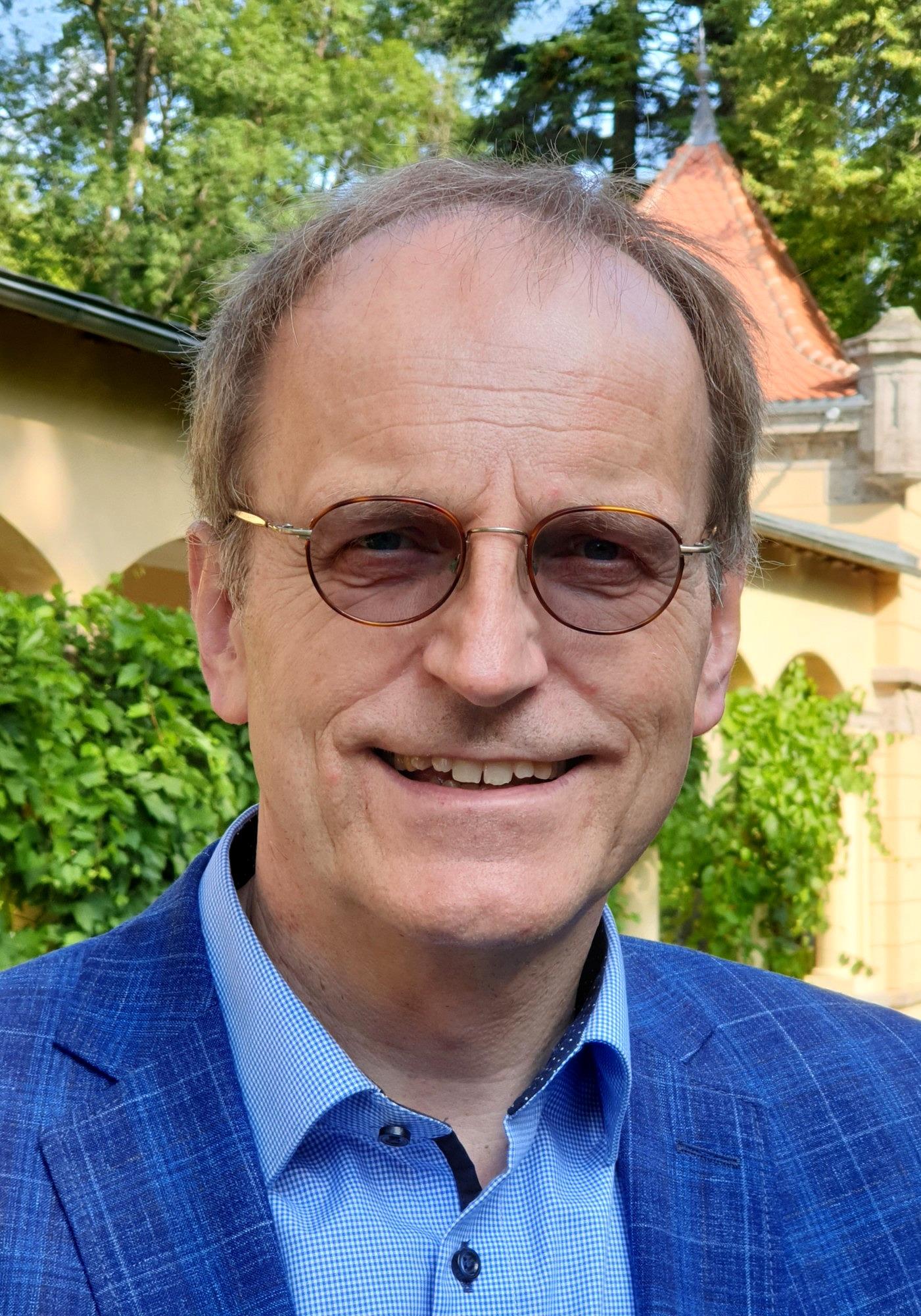 Peter Bubmann